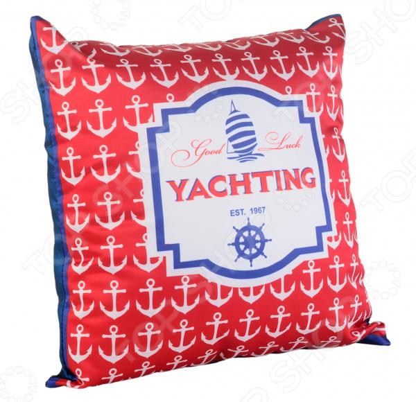 Подушка декоративная Gift'n'Home «Яхтинг»