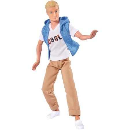 Купить Кукла Simba «Кевин. Городская мода»