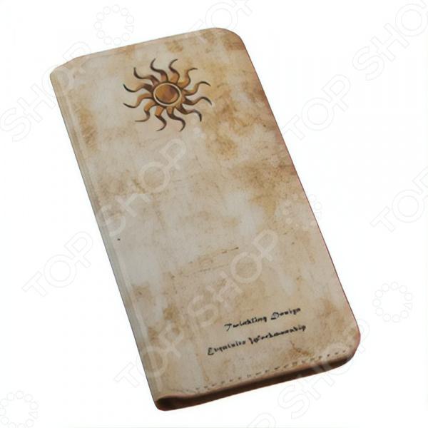 Чехол для телефона для iPhone 6/6s Plus History «Солнце Ацтеков»