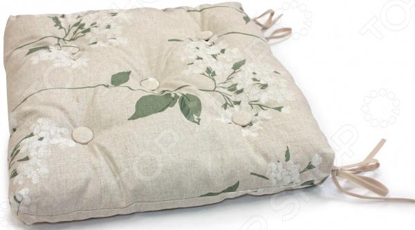 Подушка на стул Kauffort Turia
