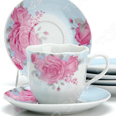 Чайный набор Loraine LR-25913