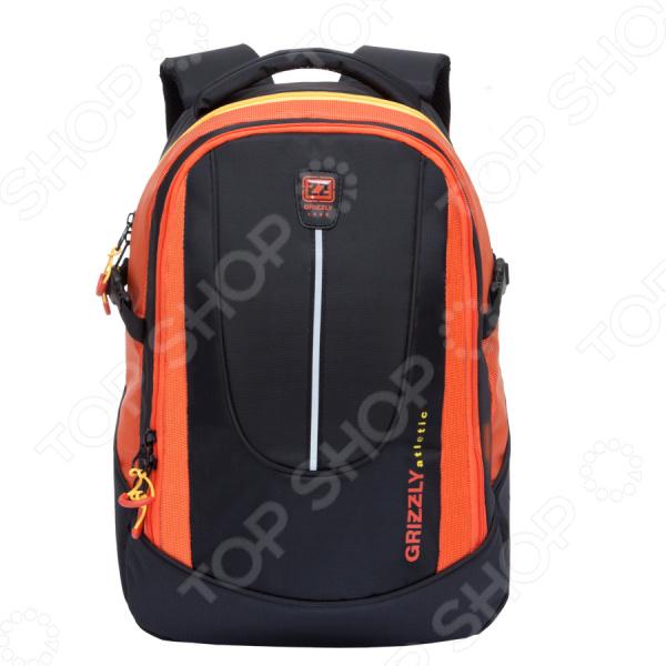 Рюкзак молодежный Grizzly RU-708-1