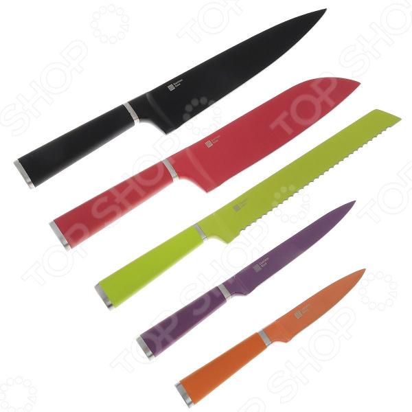 Набор ножей IRIS Barcelona 1721232 набор для мытья посуды iris barcelona 1721210