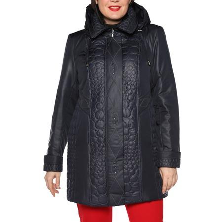 Купить Куртка PitGakoff «Прохладный романс». Цвет: темно-синий