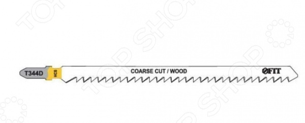 Набор полотен для электролобзика FIT 40942