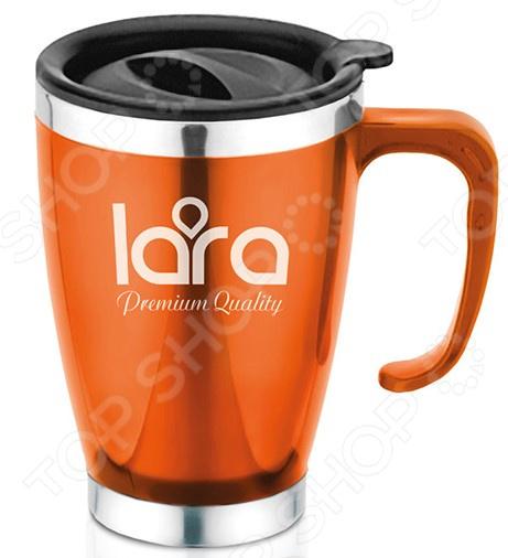 Термокружка LARA LR04-38 недорго, оригинальная цена