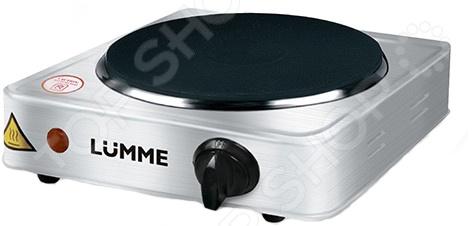 Плита настольная Lumme LU-3606 настольная плита zencha эпч 1 1 5 220 черная