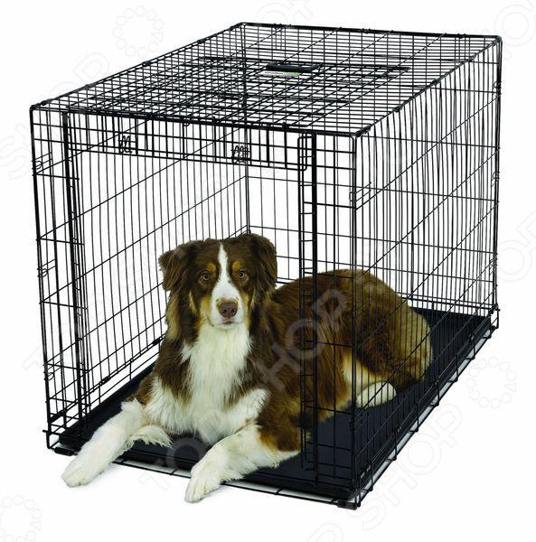 Клетка для животных MidWest Ovation