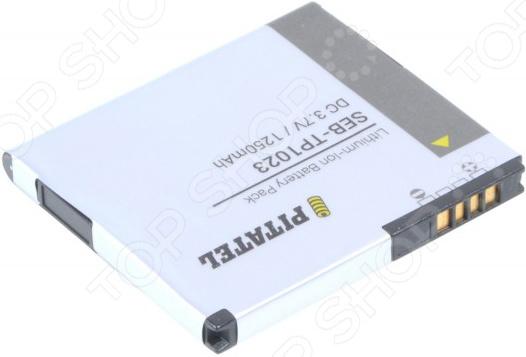 Аккумулятор для телефона Pitatel SEB-TP1023 аккумулятор для телефона pitatel seb tp209