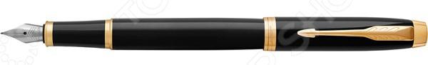 Ручка перьевая Parker IM Core Black GT