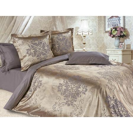 Купить Комплект постельного белья Ecotex «Карингтон». Семейный