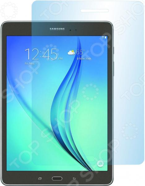 Не секрет, что экран это самое незащищенное и уязвимое место планшета. Одно неловкое движение и вы рискуете напрочь загубить любимый гаджет. Главное тут, конечно, аккуратность, но и дополнительная защита, что ни говори не помешает. Царапины и трещины больше не проблема! Представляем вашему вниманию стекло защитное skinBOX для планшета Samsung Galaxy Tab A 8.0! Практичное и невероятно прочное оно как нельзя лучше подойдет для защиты девайса от ударов и различных механических повреждений. Вместе с тем, стекло совсем не изменит внешний вид гаджета, а также не уменьшит чувствительность его сенсора.  Особенности и преимущества  Прозрачность стекло не изменяет красок и яркости экрана.  Прочный корпус стекло надежно защищает экран от царапин и ударов.  Скругленные края стекло выполнено по технологии 2.5D.  Оптимальная толщина составляет всего 0.3 мм, не снижает чувствительность сенсора и смотрится весьма органично.  Продуманная конструкция модель снабжена отверстием для свободного доступа к кнопке планшета.