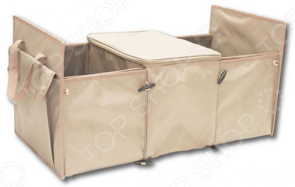 Органайзер в багажник Miolla COR-9