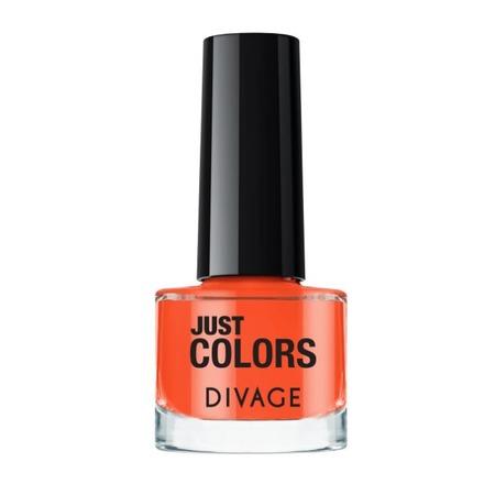 Купить Лак для ногтей DIVAGE Just Colors
