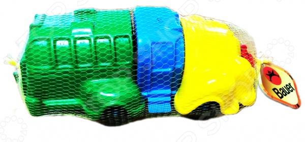 Конструктор-игрушка Bauer Автобус это комплект для увлекательной игры с деталями, с помощью которых можно собрать игрушку. Для этого в комплекте есть всё необходимое. Детский конструктор является достаточно практичным учебным пособием, так как он развивает память, мышление, логику, фантазию, а также моторику рук. Сборка конструктора подарит ребенку массу удовольствия и приятное времяпрепровождение, а помимо этого игра с деталями позволит развить пространственное мышление и воображение!