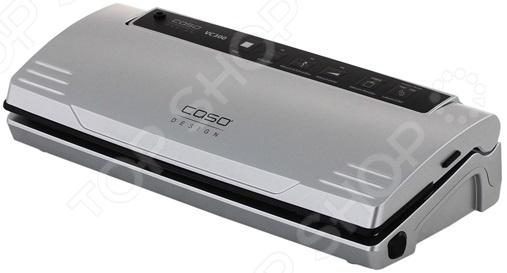 Упаковщик вакуумный CASO VC 300