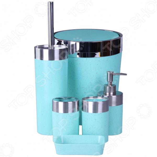 Набор аксессуаров для ванной комнаты Patricia IM99-2350