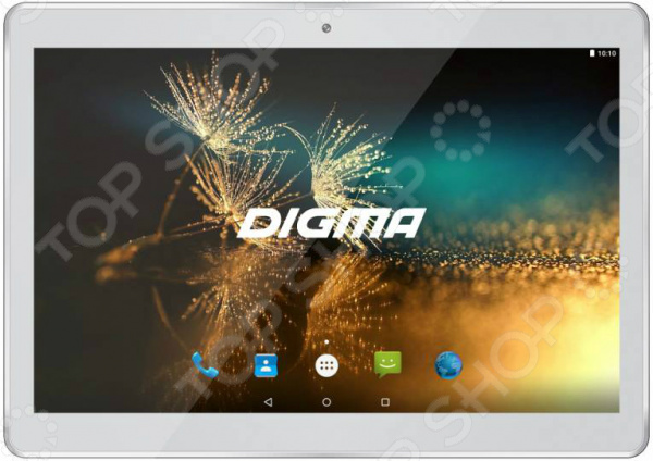 Планшет Digma Plane 1525 3G