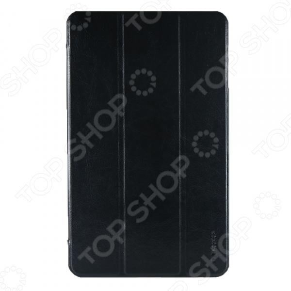 Чехол для планшета IT Baggage ультратонкий для Huawei Media Pad T2 Pro 10 чехол для asus zenpad z580c z580ca it baggage эко кожа черный