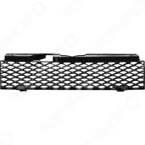 Решетка радиатора Azard LADA ВАЗ 2110 / ВАЗ 2112 «Бриллиант» фаркоп avtos на ваз 21099 разборный тип крюка h г в н 800 50кг vaz 09