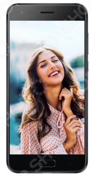 Смартфон Asus ZenFone 4 Max ZE554KL 64Gb ze554kl 1a085ru