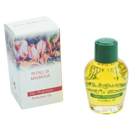 Купить Масло парфюмерное Frais Monde «Цветок магнолии», 12 мл