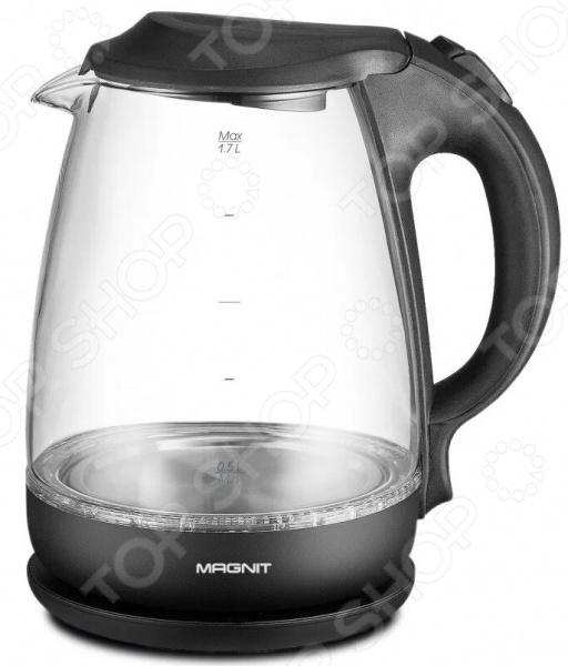 Чайник Magnit RMK-2400 цена