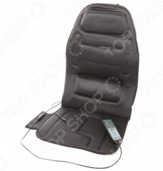 Накидка на кресло массажная Bradex «Формула отдыха» Накидка на кресло массажная Bradex «Формула отдыха» /