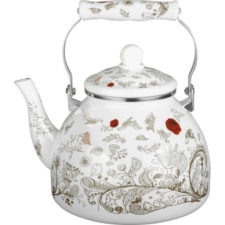 Купить Чайник эмалированный Чудесница ЭЧ-4008