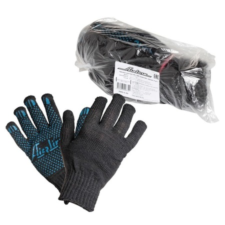 Комплект перчаток рабочих Airline AWG-C-03