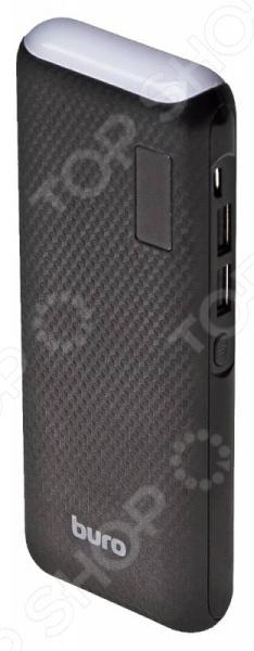 Фото - Аккумулятор внешний BURO RC-12750 внешний аккумулятор для портативных устройств buro rc 5000wb 5000mah белый голубой rc 5000wb