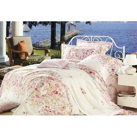 Купить Комплект постельного белья Jardin TL-090. Семейный