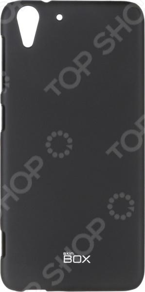 Чехол защитный skinBOX HTC Desire EYE защитная пленка для мобильных телефонов snda htc desire d516w 516t d316d htcd316d