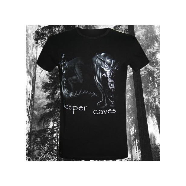 фото Футболка мужская Dodogood Keeper caves. Размер одежды: 48