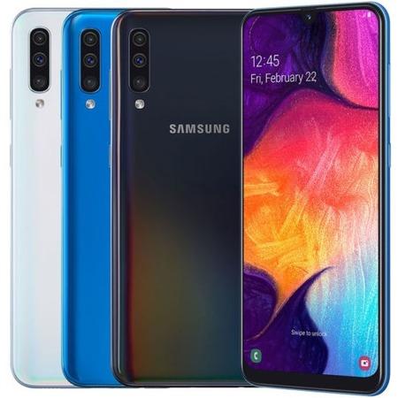 Купить Смартфон Samsung Galaxy A50 64GB