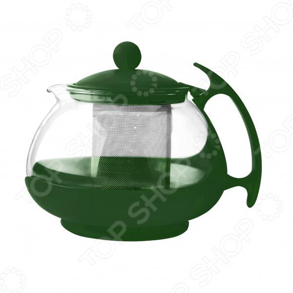 Чайник заварочный Bekker BK-307. В ассортименте