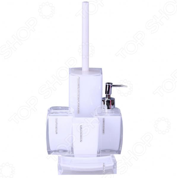 Набор аксессуаров для ванной комнаты Patricia IM99-2371
