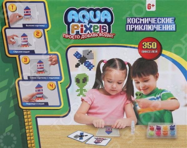 Мозаика 1 Toy «Космические приключения»