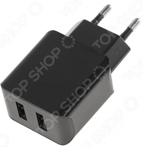 Сетевое зарядное устройство Media Gadget HPS-221U