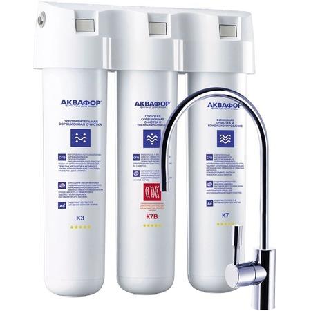 Купить Фильтр для воды Аквафор «Кристалл Эко»
