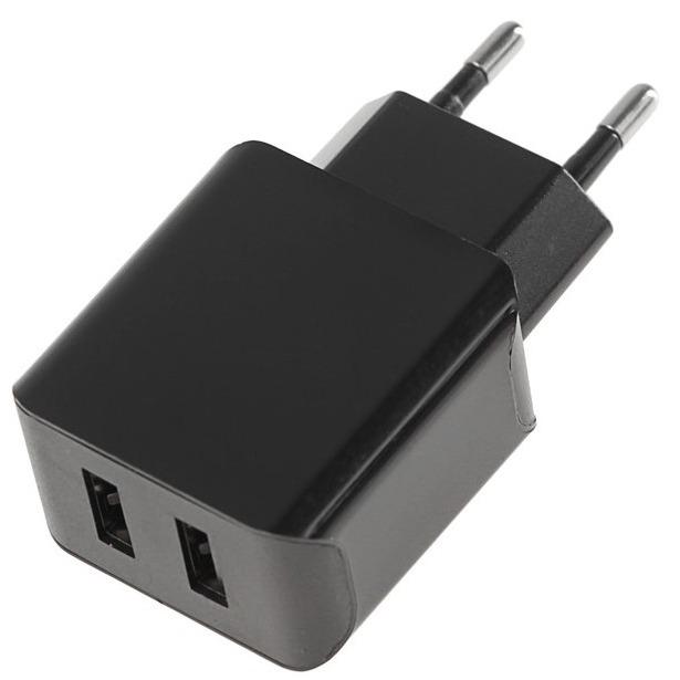 фото Сетевое зарядное устройство Media Gadget HPS-221U