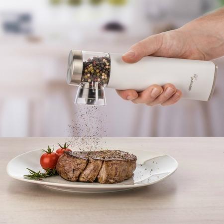 Купить Электрическая мельница для соли и перца «Джой»