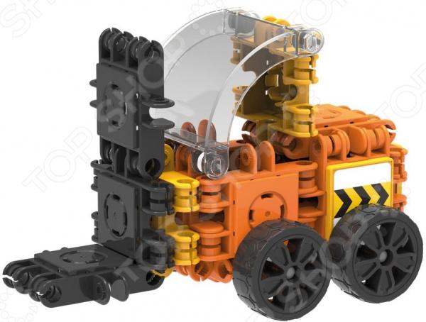Конструктор игровой CLICFORMERS Construction set mini