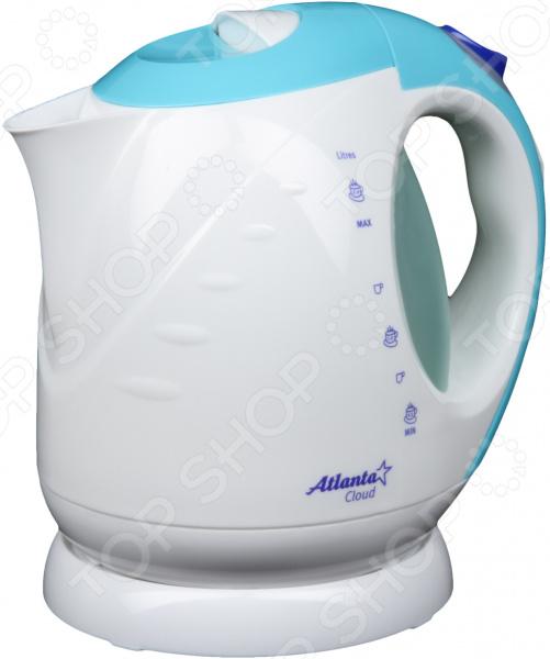 Чайник ATH-630