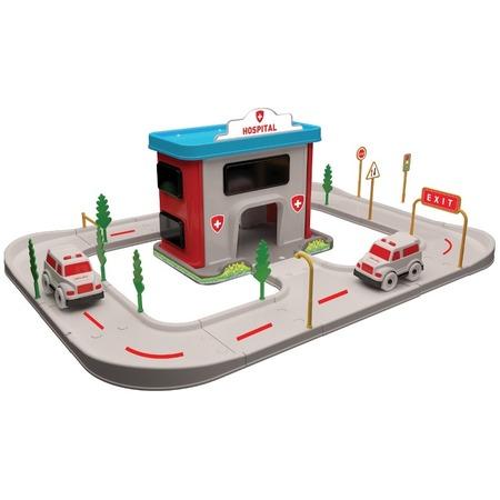 Купить Игровой набор Terides «Больница»
