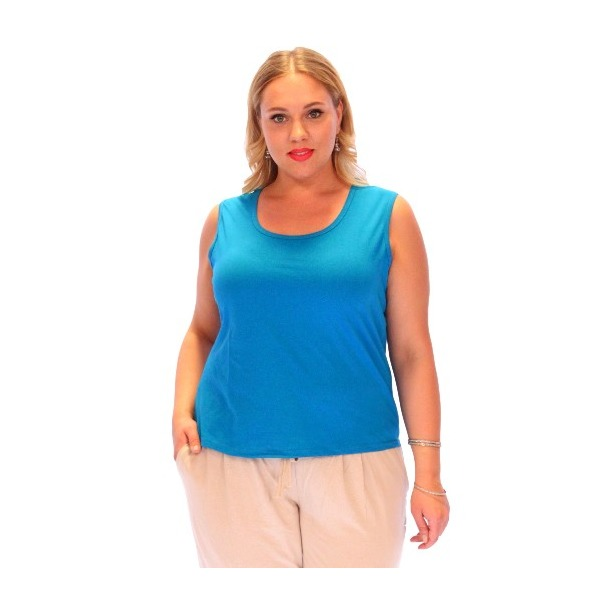фото Комплект маек Матекс «Прекрасная пара». Цвет: голубой, сиреневый. Размер одежды: 72
