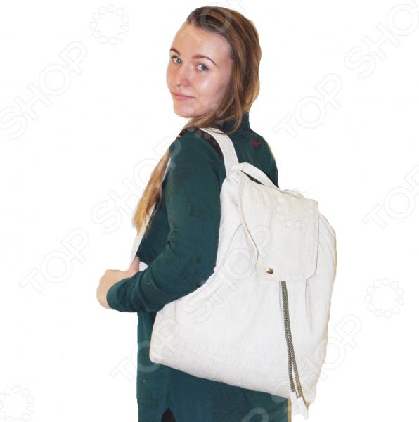 Рюкзак ALMED ECO len Backpack