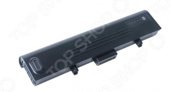 Аккумулятор для ноутбука Pitatel BT-243 аккумулятор для ноутбука ocx 4400mah 11 1v dell xps 14 15 17 l401x l501x l502x l701x l702x 312 1123 312 1127 j70w7 jwphf r795x whxy3 for
