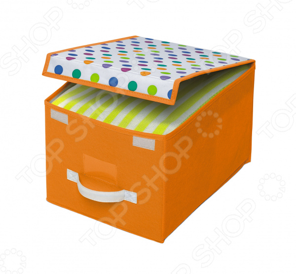 Коробка для хранения игрушек Cosatto «Кидс 12». В ассортименте