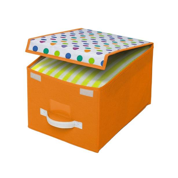 фото Коробка для хранения игрушек Cosatto «Кидс 12». В ассортименте